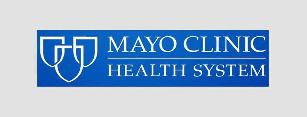Physical therapy education course at Mayo Clinic in Mankato, Minnesota
