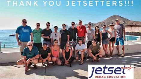 Rehab Learning Center Jetset Rehab