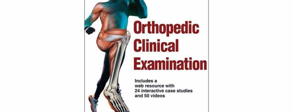 OrthopedicClinicalExamination, author Mike Reiman