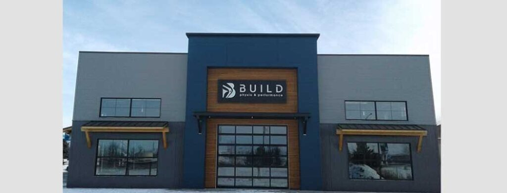 Hip Course at Build Physio & Performance in Bozeman Montana