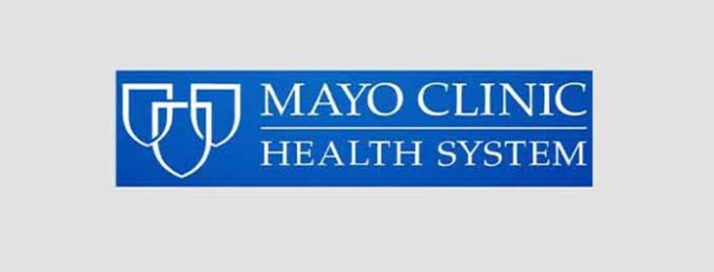 Hip Rehabilitation Course at Mayo Clinic Health Systems