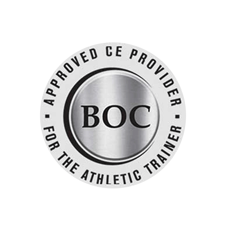 Courses are BOC Approved