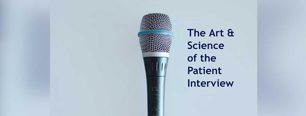 Patient Interview – Online Course