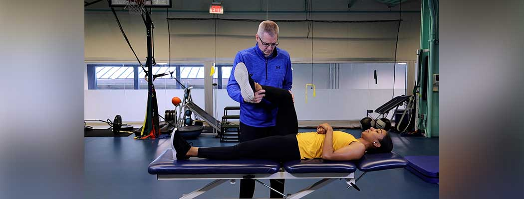 Hip Evaluation & Rehab – Online Course
